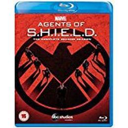 Marvel Agents Of S.H.I.E.L.D.: Season 2 (Standard Edition) [Blu-ray] [Region Free]